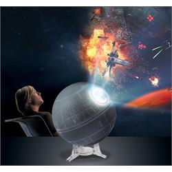 Death Star projector STAR WARS PROJECTOR Image